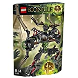 LEGO 71310 - Bionicle Umarak Il Cacciatore