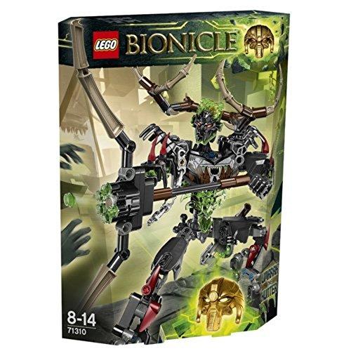 LEGO- Bionicle Umarak Il Cacciatore, Colore Non specificato, 71310