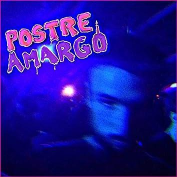 Postre Amargo