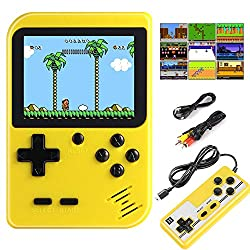 best top rated handheld video console 2021 in usa