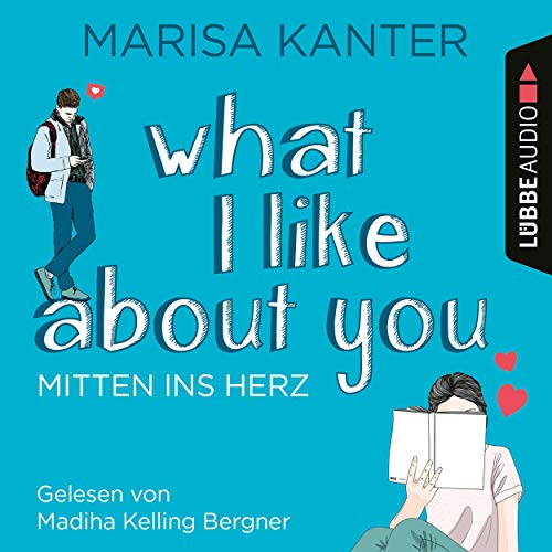 What I Like About You Titelbild