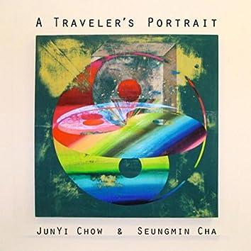 A Traveler's Portrait