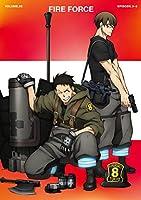 炎炎ノ消防隊 Blu-ray 第2巻