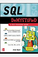 SQL Demystified Kindle Edition