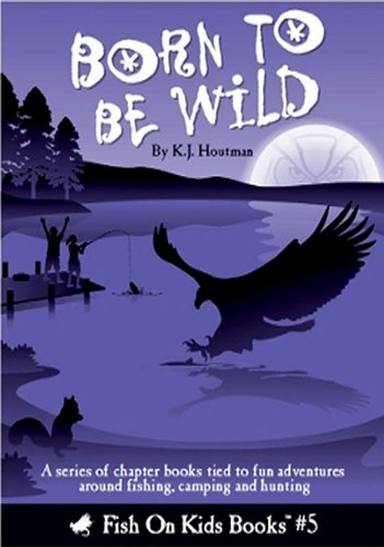 Born To Be Wild (Book 5) (English Edition)