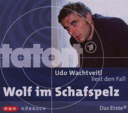 Tatort: Wolf im Schafspelz (Hörbuch)