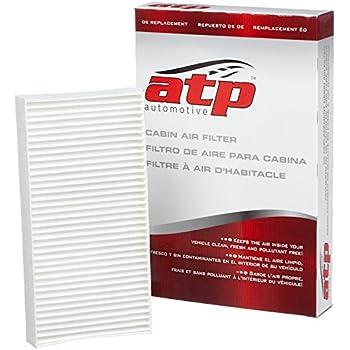 ATP CF-40 White Cabin Air Filter