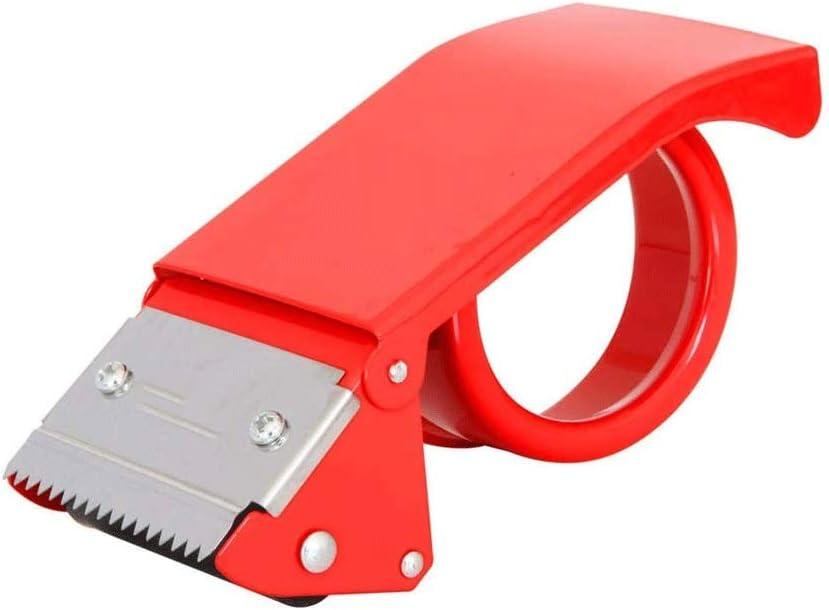 Z-Color Small Duty Tape Dispenser Desktop Non for Sales Slip Ideal Max 83% OFF Hig