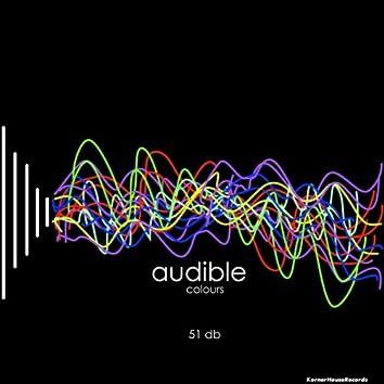 Audible Colours