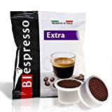 170 Capsule compatibili Lui Espresso Martello Italico Mitaca mps Fior Fiore Coop miscela Extra Caffè Espresso Italiano Biespresso