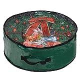 ProPik Christmas Wreath Storage Bag 30' - Garland Holiday...