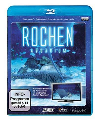 Rochen-Aquarium [Blu-ray]