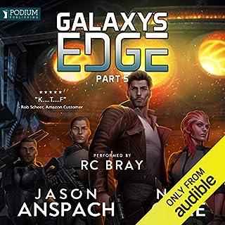 Galaxy's Edge, Part V cover art