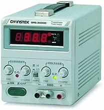 gw instek gps-3030d