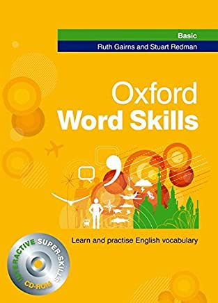 Oxford word skills. Basic. Per le Scuole superiori. Con CD-ROM