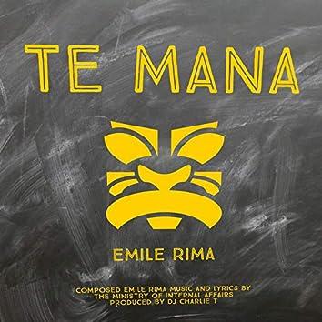 Te Mana