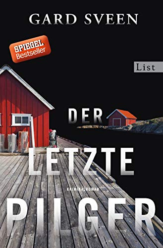 Der letzte Pilger: Kriminalroman (Ein Fall für Tommy Bergmann, Band 1)
