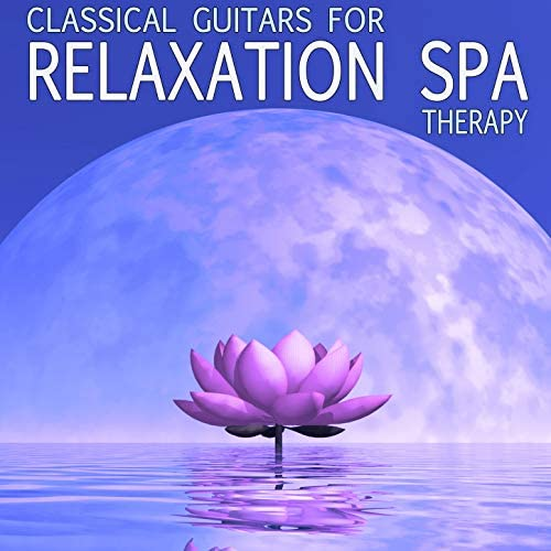 Spa, Relaxation and Dreams & Healing Therapy Music