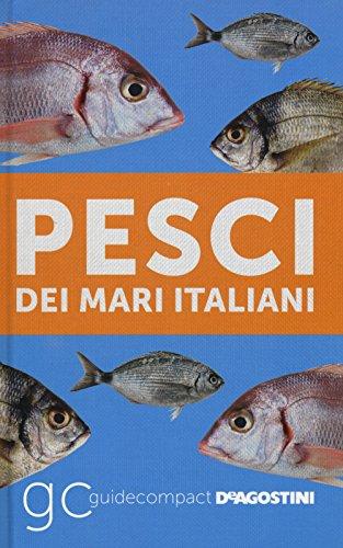 Pesci dei mari italiani