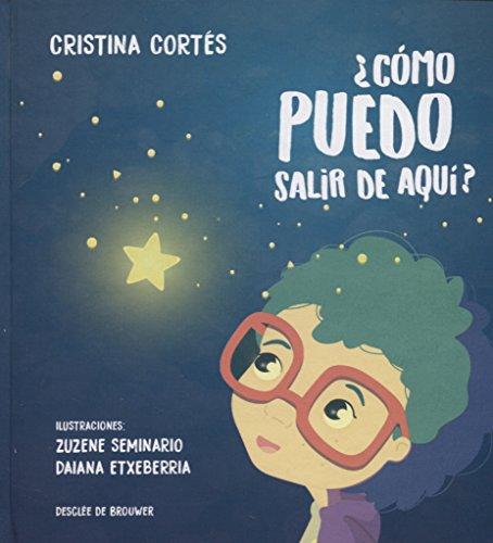 ¿Cómo puedo salir de aquí? (AMAE) (Spanish Edition)