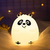 Deals on Mubarek Cute Panda Light Up Animal Night Light