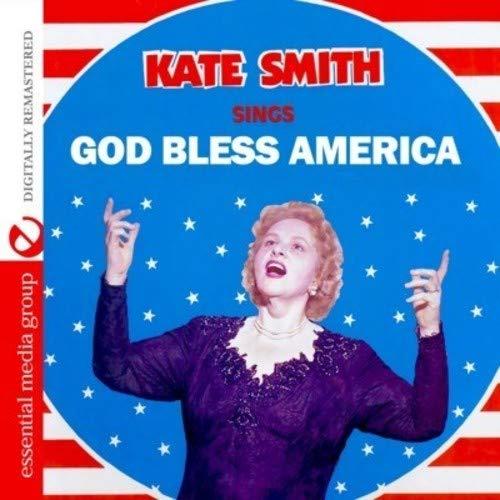 Sings God Bless America (Digitally Remastered)