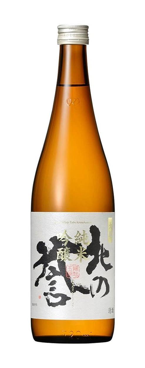 北の誉 純米吟醸 大鳳 [ 日本酒 北海道 720ml ]