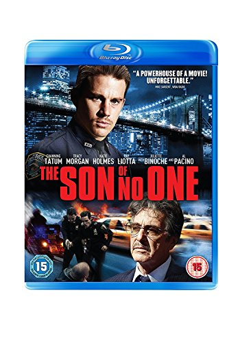 Son Of No One [BLU-RAY] (15)