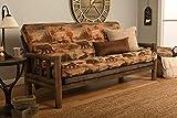 Kodiak Furniture Canadian Full-size Futon Mattress Only