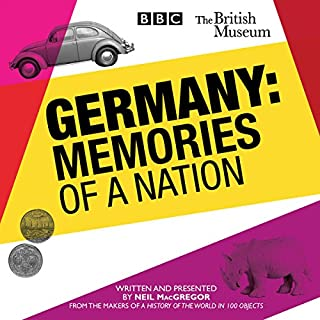 Germany: Memories of Nation cover art
