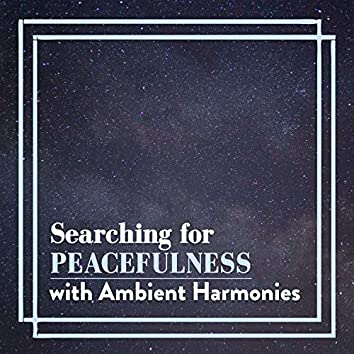 Searching for Peacefulness with Ambient Harmonies