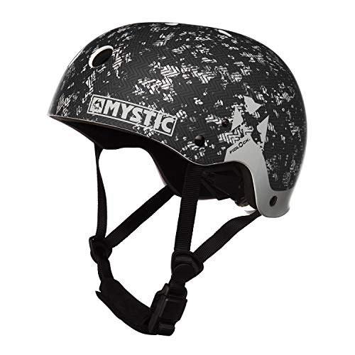 Mystic MK8 X Helmet Black/White 180160