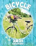 Bicycle 2021 Calendar