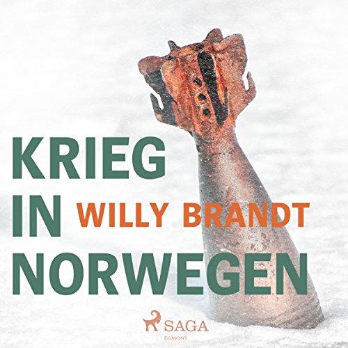 Krieg in Norwegen Titelbild