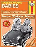 Haynes Explains Babies...