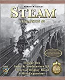 Mayfair Games Europe MFG45615 Steam Expansion 5 - Juego de Mesa (en alemán)