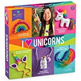 Craft-tastic I Love Unicorns – Award-Winning Craft Kit for Kids – Everything Included for 6 Fun DIY Magic Art & Crafts Projects