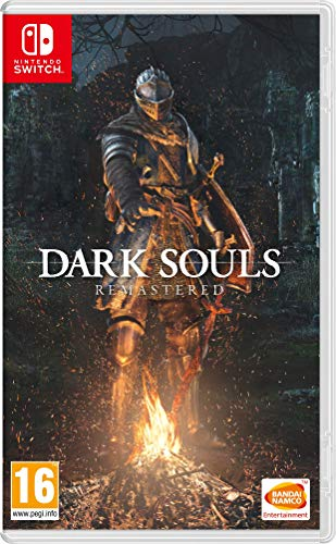 Dark Souls: Remastered - Nintendo Switch [Importación italiana]