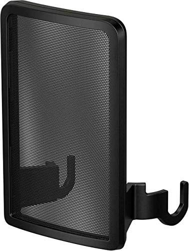 Elgato Wave Pop Filter, Plosivlautfilter, Schutz vor Knall- und Zischgeräuschen, zweilagiges Stahlgeflecht, speziell für Elgato Wave-Mikrofone
