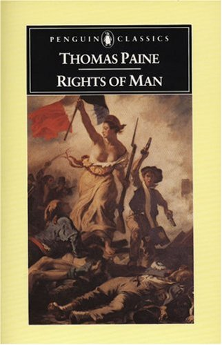 Rights of Man (Penguin Classics) (English Edition)