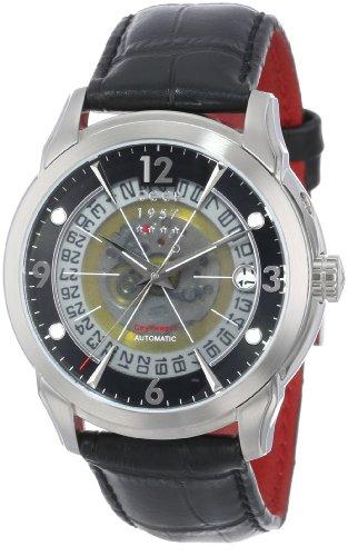 CCCP CP-7001-01 - Reloj de Pulsera Hombre, Color Negro