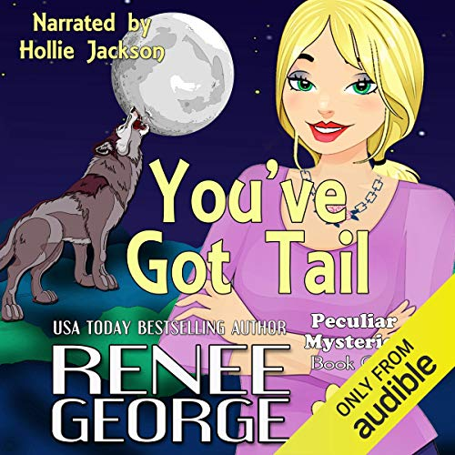 You've Got Tail cover art