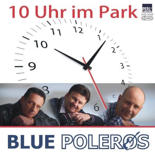 10 Uhr im Park