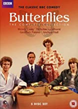 Butterflies: Complete Collection