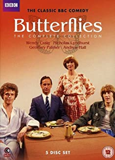 Butterflies - The Complete Collection