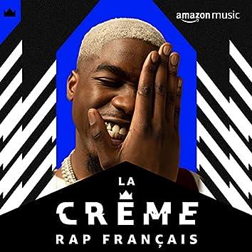 La Crème Rap Français