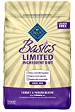 Blue Buffalo Basics Dog Food