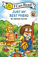 Little Critter: Just My Best Friend (My First I Can Read)