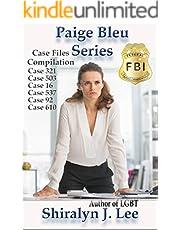 Paige Bleu Series: Case Files Compilation