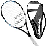 Babolat Rival Drive Blue L3 - Tennisschläger besaitet + Fullsizecover